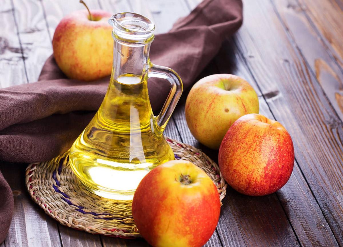 Elma sirkesi nasıl yapılır?