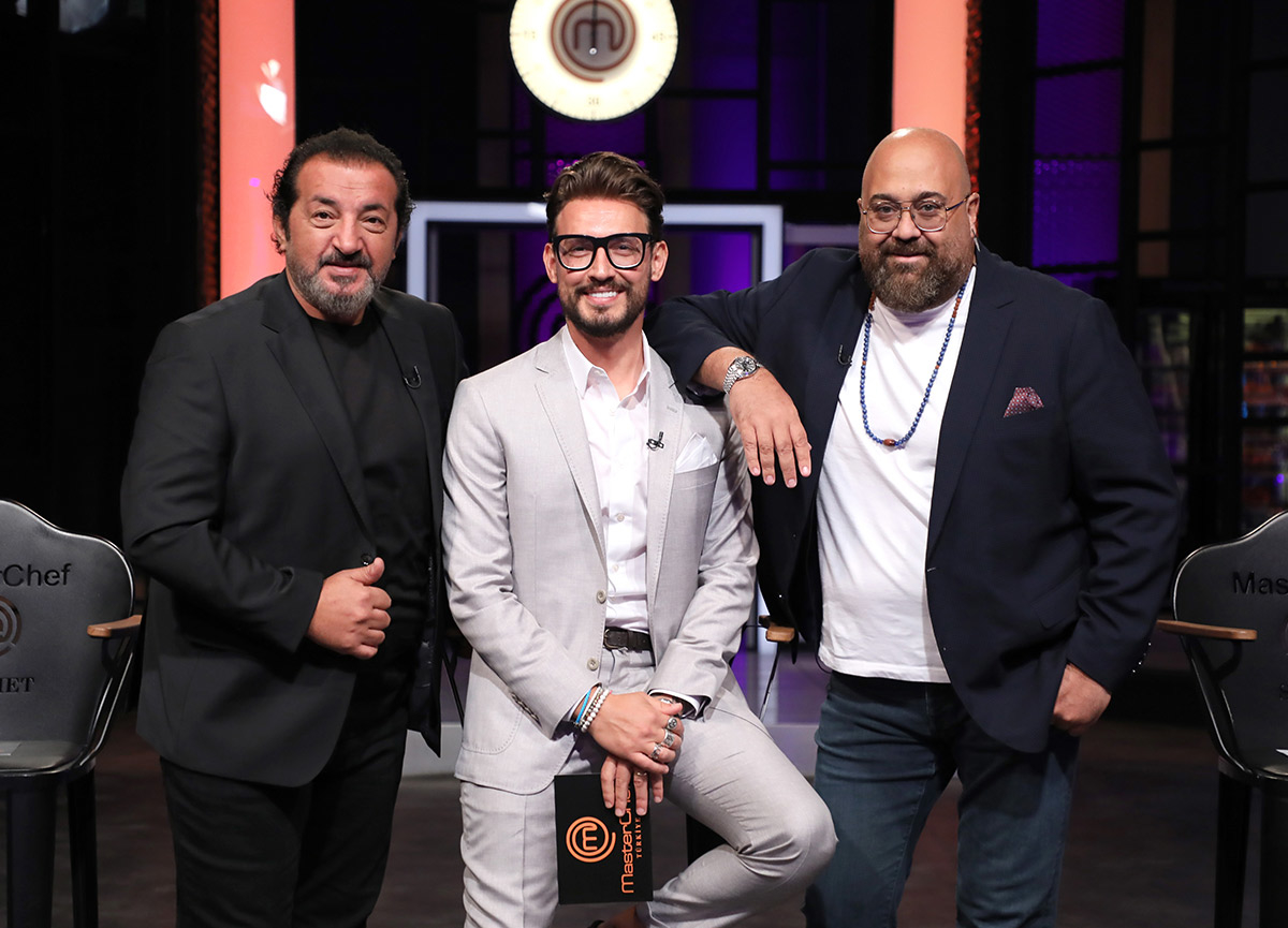 MasterChef Türkiye canlı izle! MasterChef 2021 16. bölüm izle! 14 Temmuz 2021 TV8 canlı yayın akışı