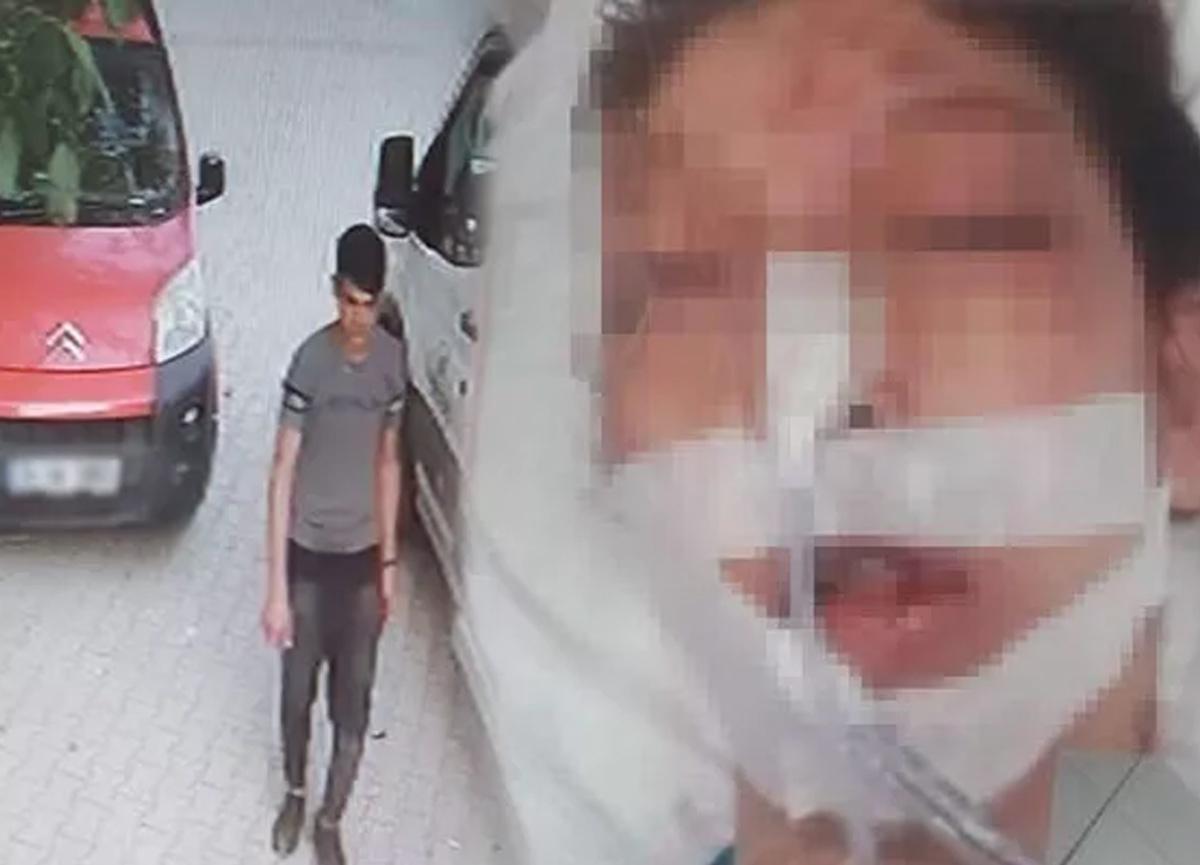 Kocaeli'de dehşete düşüren olay! Genç kız cinsel istismara uğradı, direnince kafası taşlara vuruldu