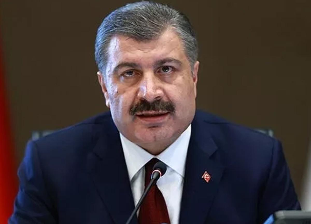 Sağlık Bakanı Fahrettin Koca duyurdu: Turkovac-Coronovac 3. doz klinik çalışması başladı