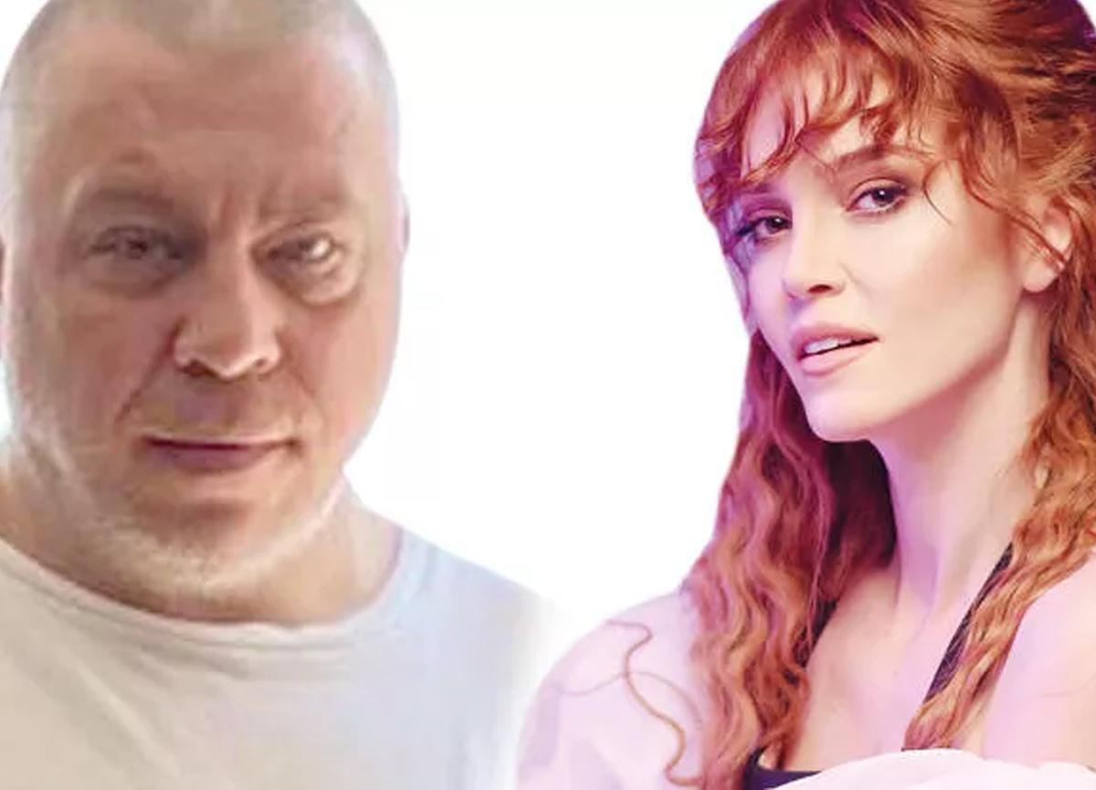 Şarkıcı Gülden'i eski eşi Ercan Mutlu, YouTube'da tehdit etti