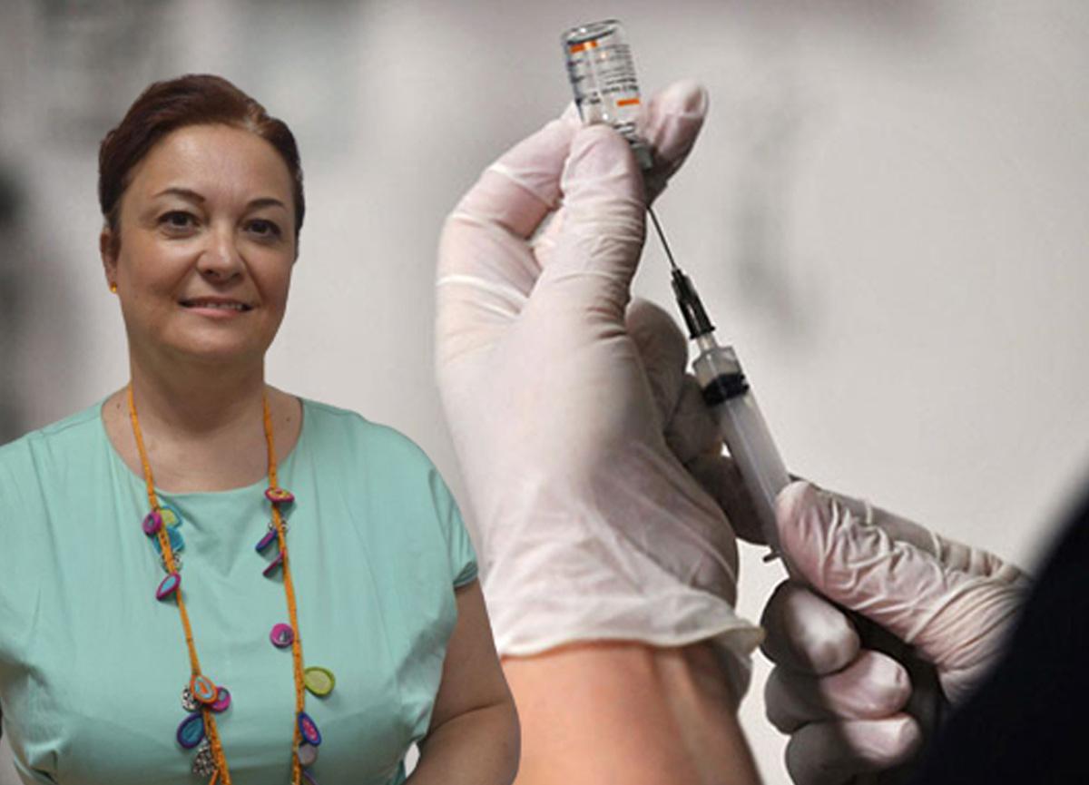 Prof. Dr. Seçil Özkan: Vaka artışını aşı ile durdururuz