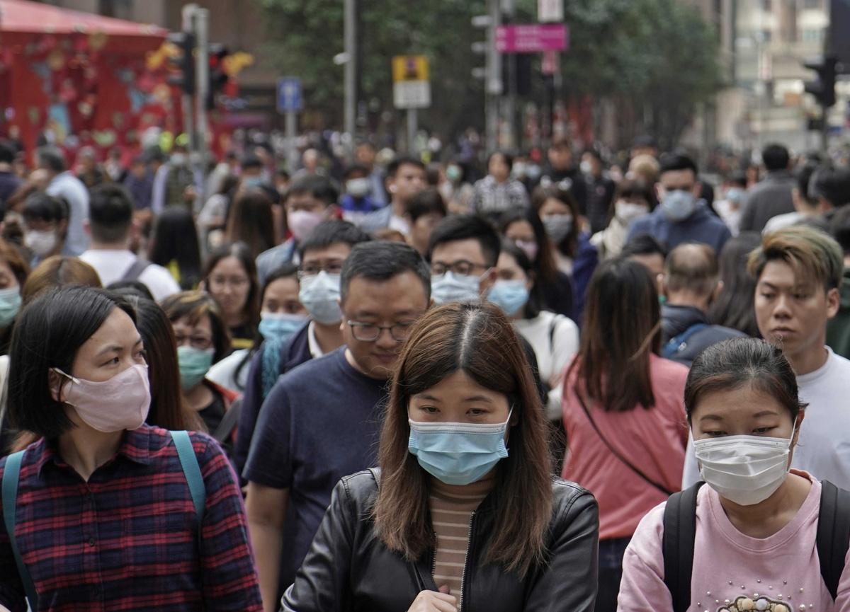 Çin'de 'Monkey B' virüsü nedeniyle ilk ölüm gerçekleşti