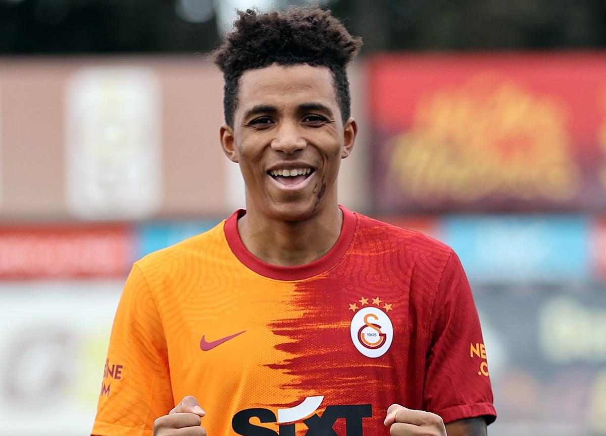 Beşiktaş, Benfica'ya Gedson Fernandes için teklif yaptı
