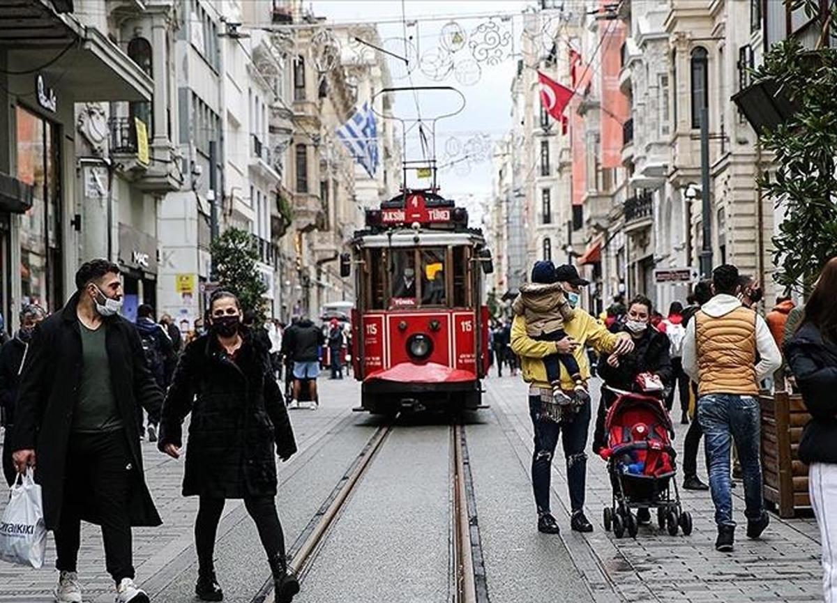 Türkiye'de son bir haftada uygulanan toplam doz miktarı 5 milyonu aştı