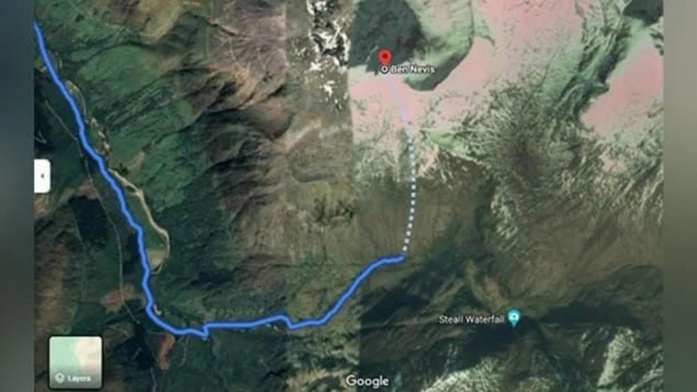 Dağcılardan Google Haritalar uyarısı: Ölümcül rotalara yönlendiriyor