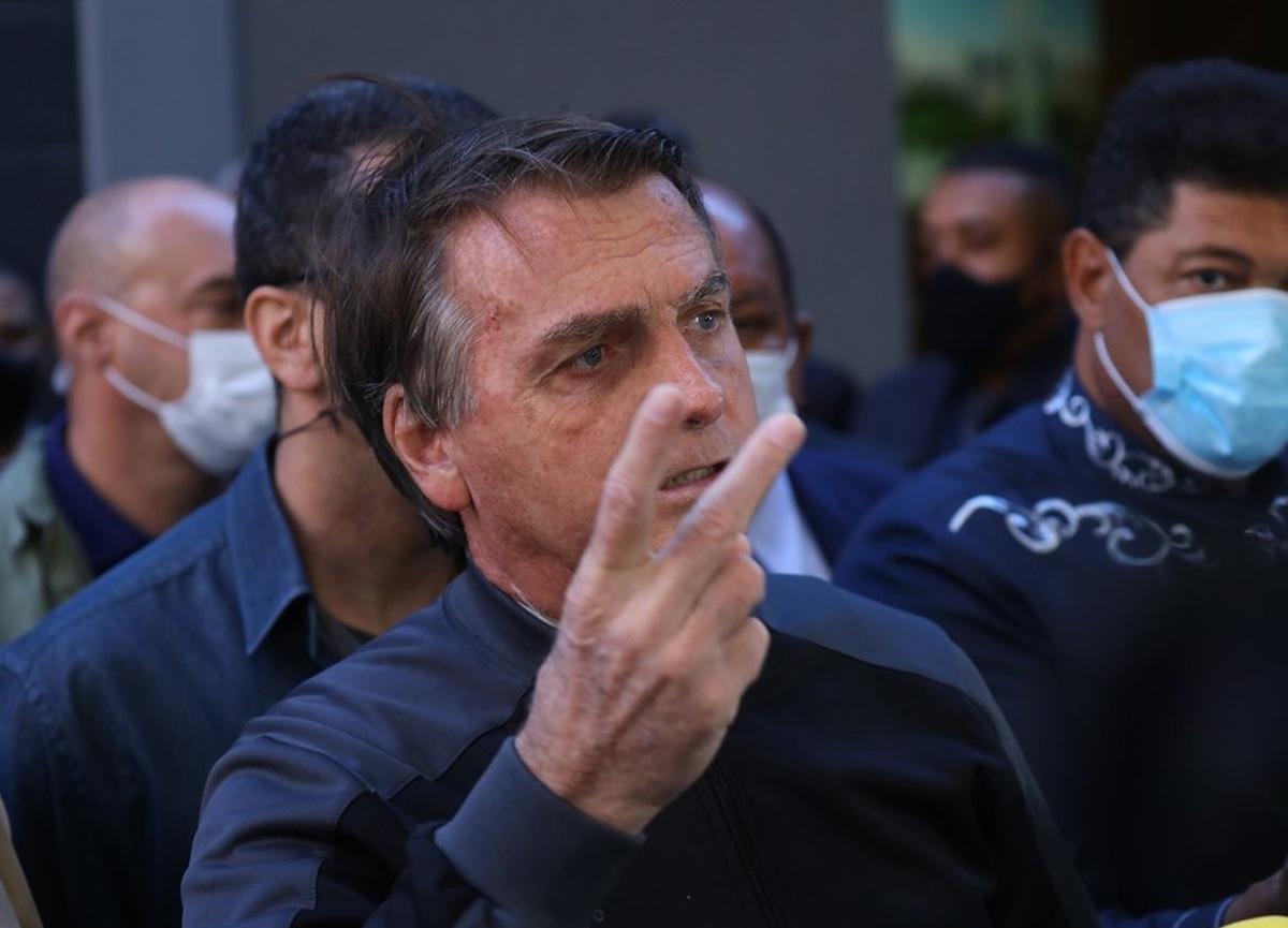 Brezilya Devlet Başkanı Bolsonaro taburcu oldu