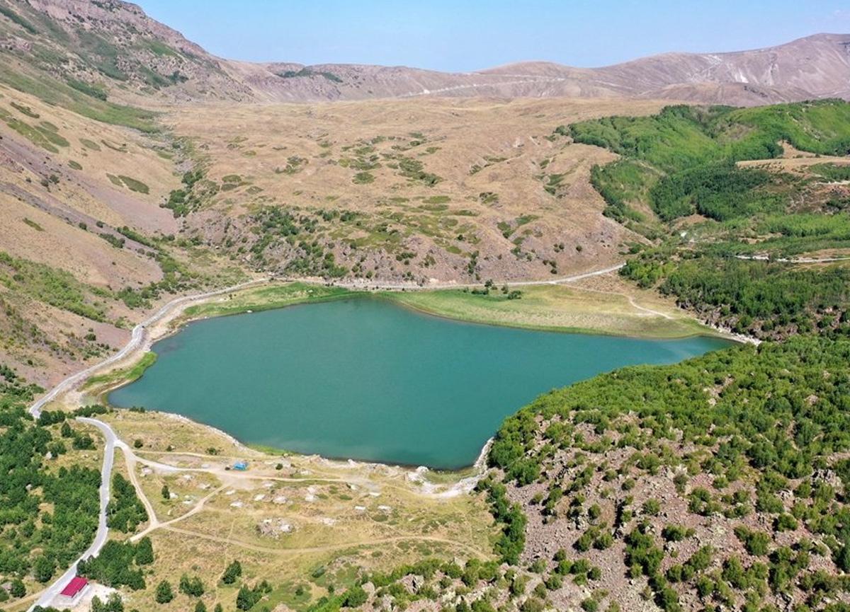 Nemrut Kalderası, UNESCO listesine dahil edilecek