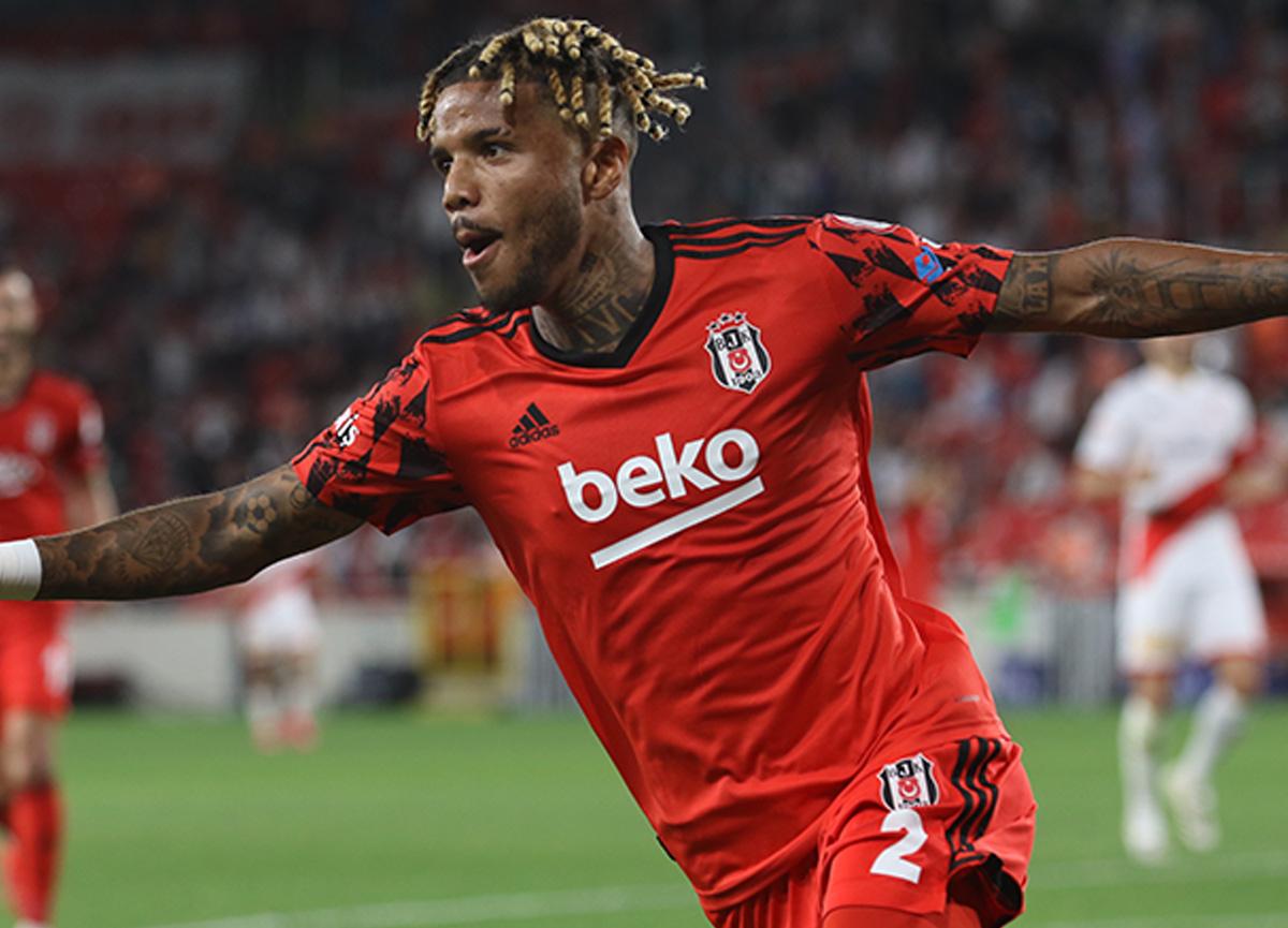Beşiktaş, Valentin Rosier transferi için Sporting ile anlaşmaya vardı!