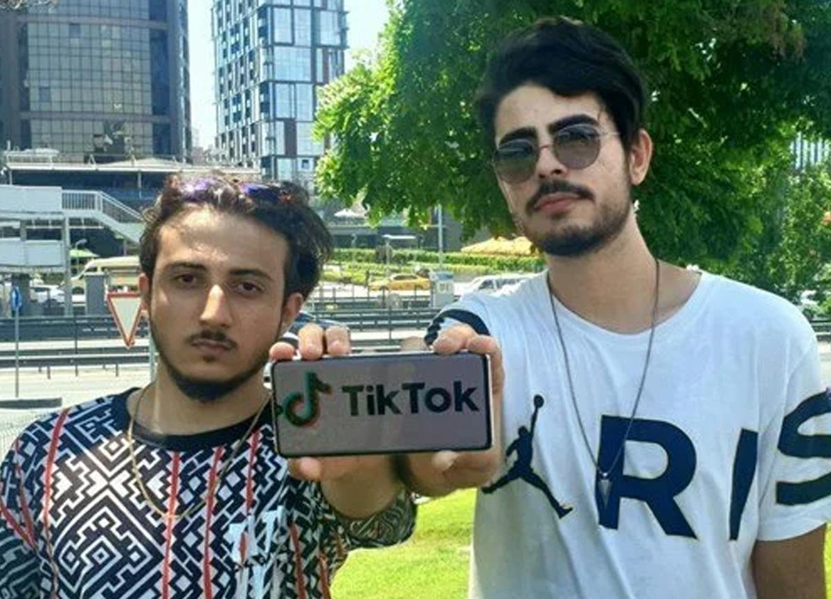 Türk öğrenciler TikTok'un açığını buldu
