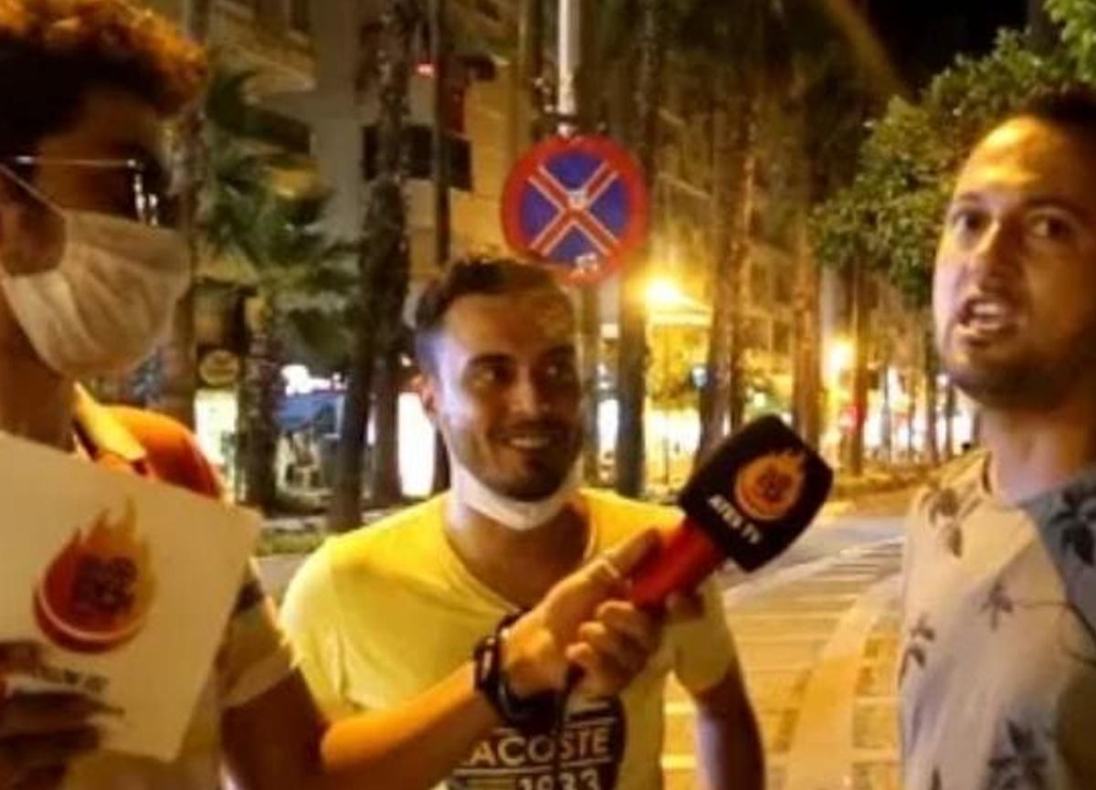 Ates TV sokağın nabzını gündeme taşıyor