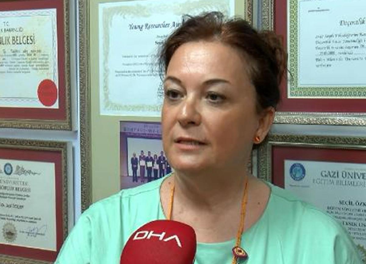 Bilim Kurulu üyesi Prof. Dr. Seçil Özkan'dan dikkat çeken açıklama!