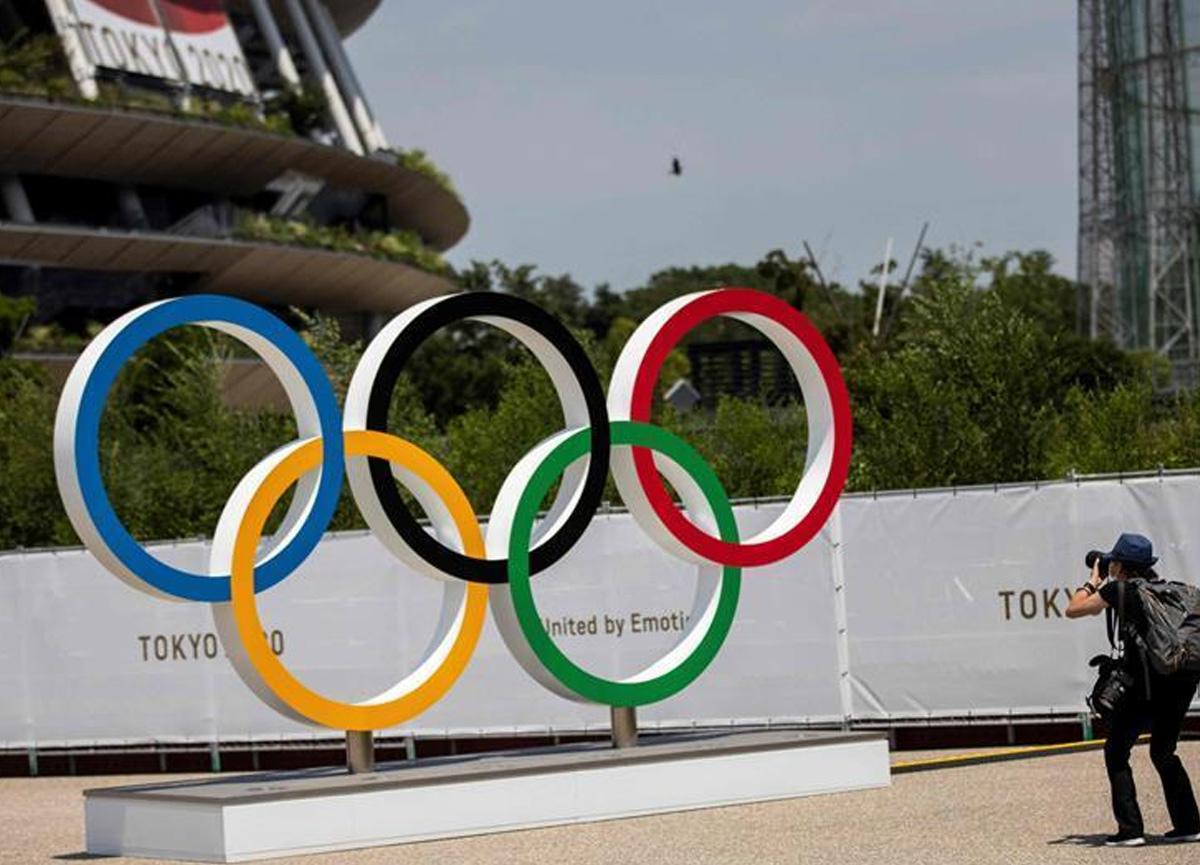 Uzmanlar 'yapılmasın' demişti... Olimpiyatlarda pozitif vaka krizi büyüyor!