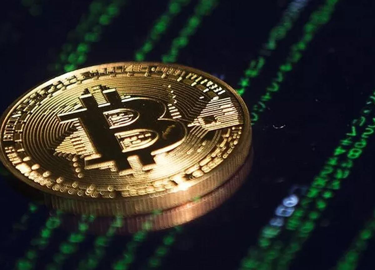 Bitcoin'de düşüş! 30 bin doların altına kadar geriledi