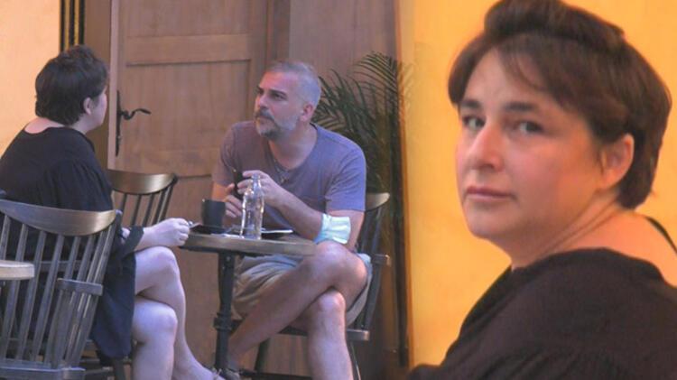 Esra Dermancıoğlu: Beni biliyorsunuz bekarım