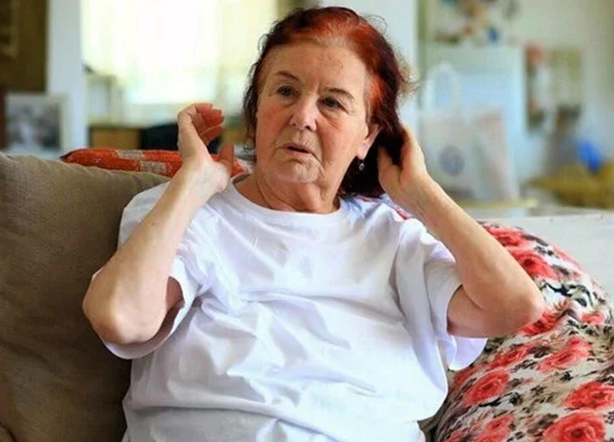 Fatma Girik'in sağlık durumu ile ilgili hastaneden son dakika açıklaması