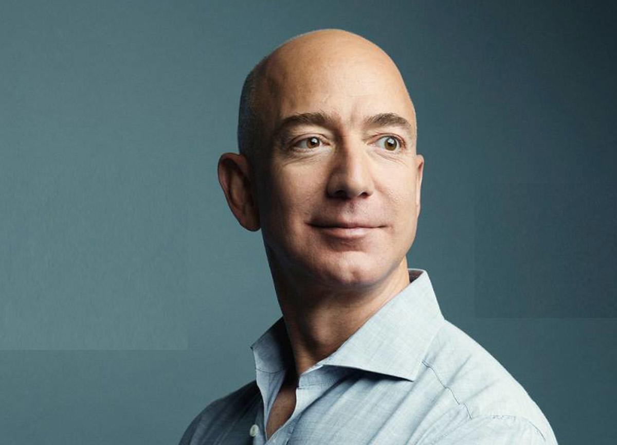 Jeff Bezos kimdir, serveti ne kadar? Milyarder iş insanı Jeff Bezos'un uzay yolculuğu gerçekleşti!