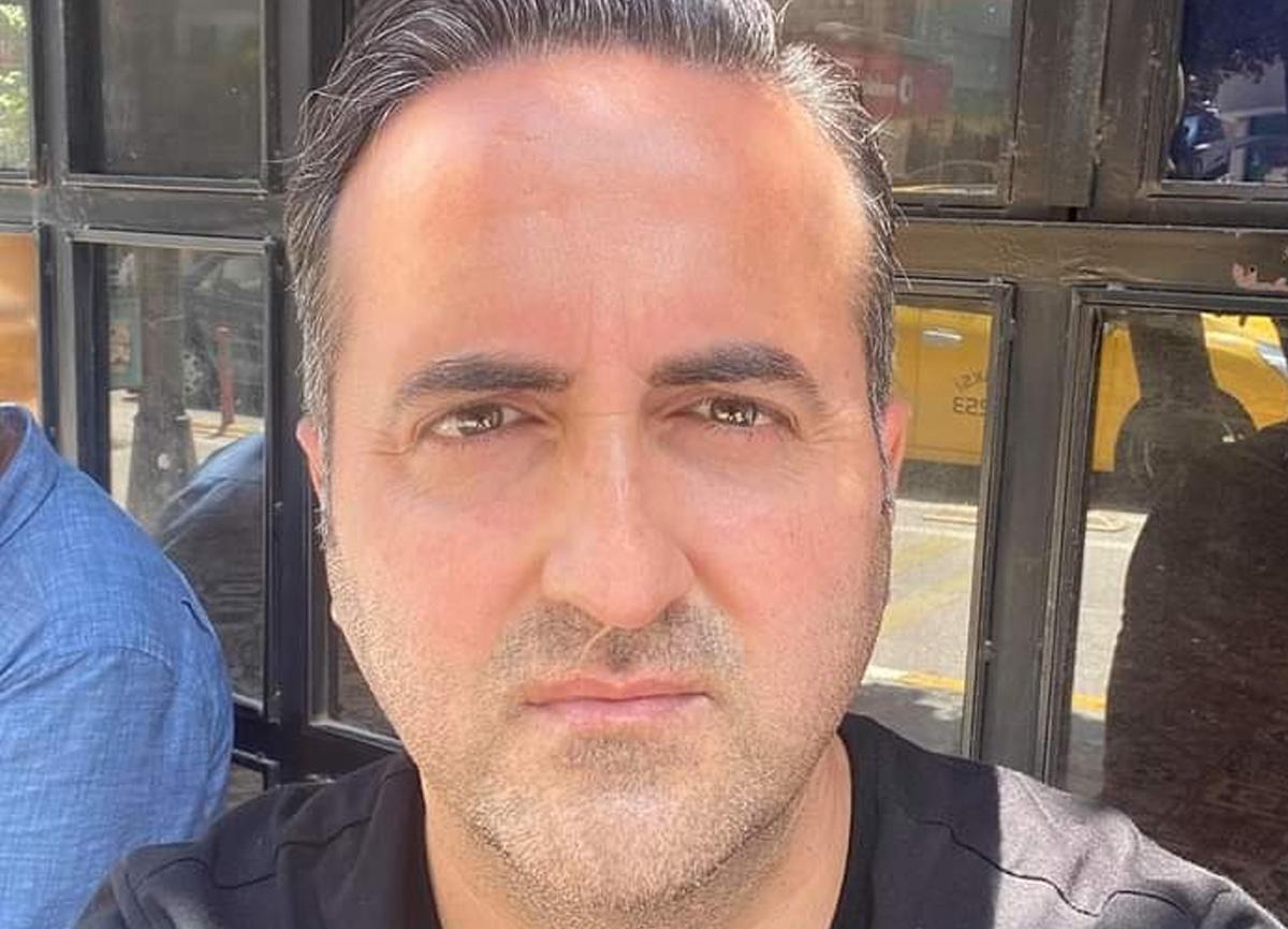 Balıkesir'de vahşet! Barışmayan eşinin boğazını kesti, polise teslim oldu