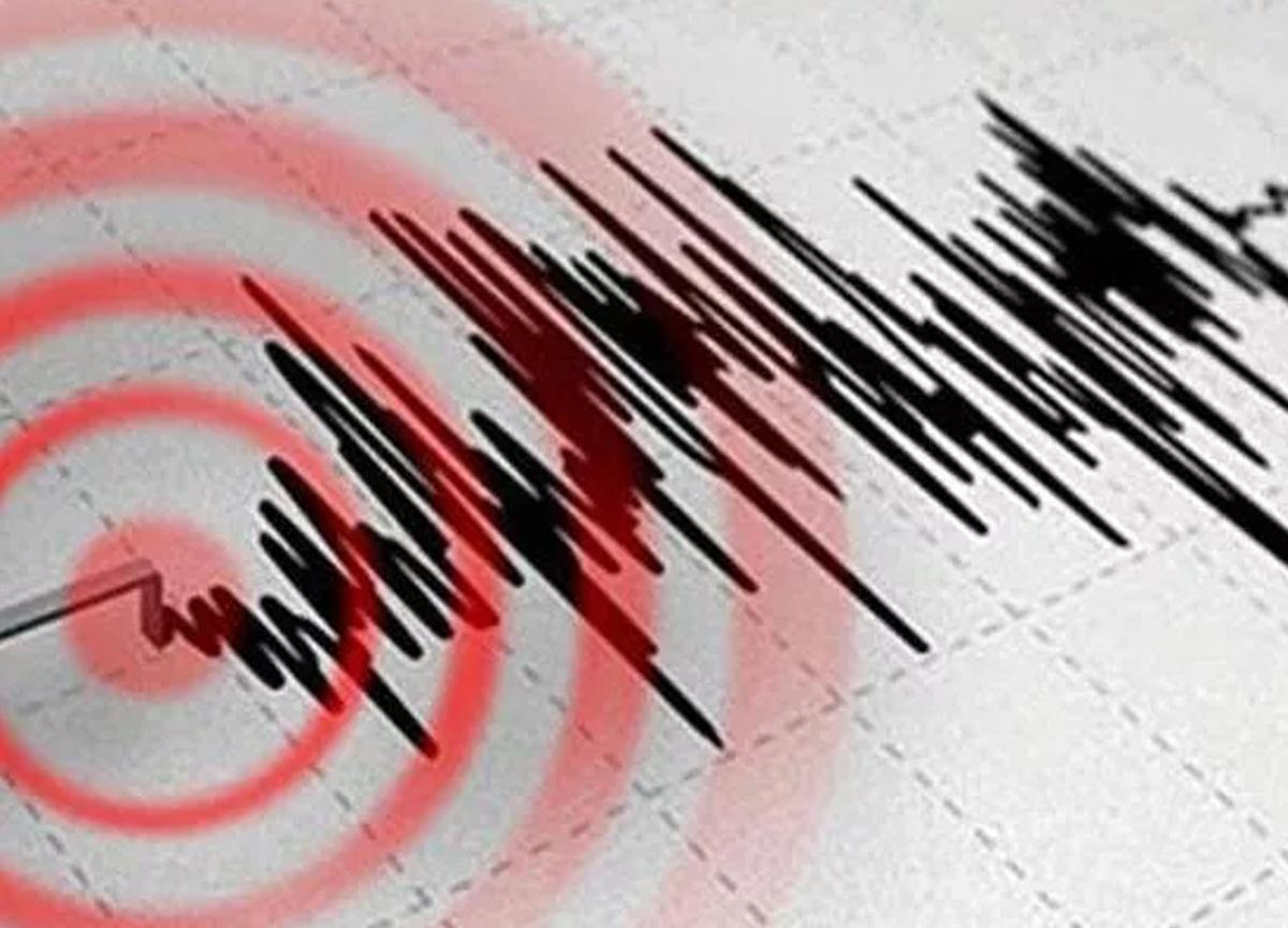 Pakistan'da 5, 2 büyüklüğünde deprem meydana geldi!