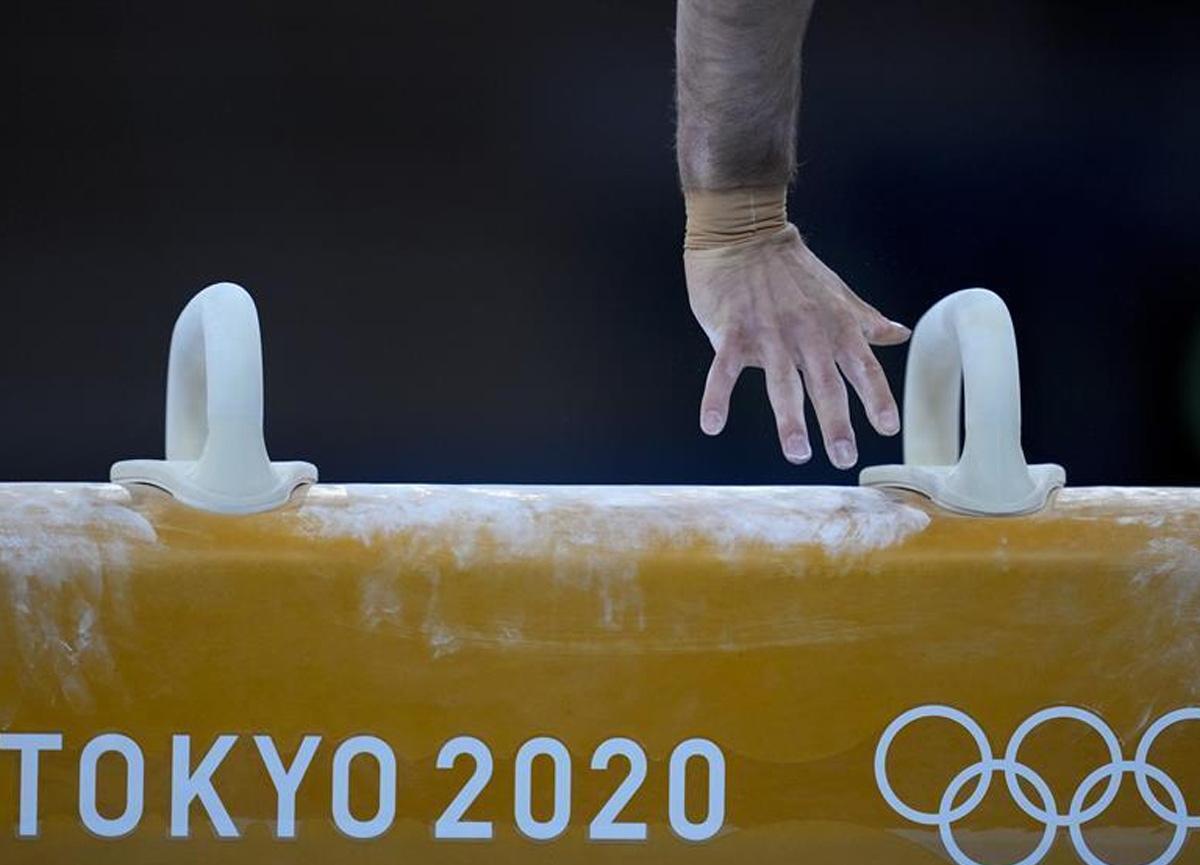 Olimpiyatlarda Kovid-19 krizi! Pozitif vaka sayısı artıyor... DSÖ'den kritik uyarı geldi