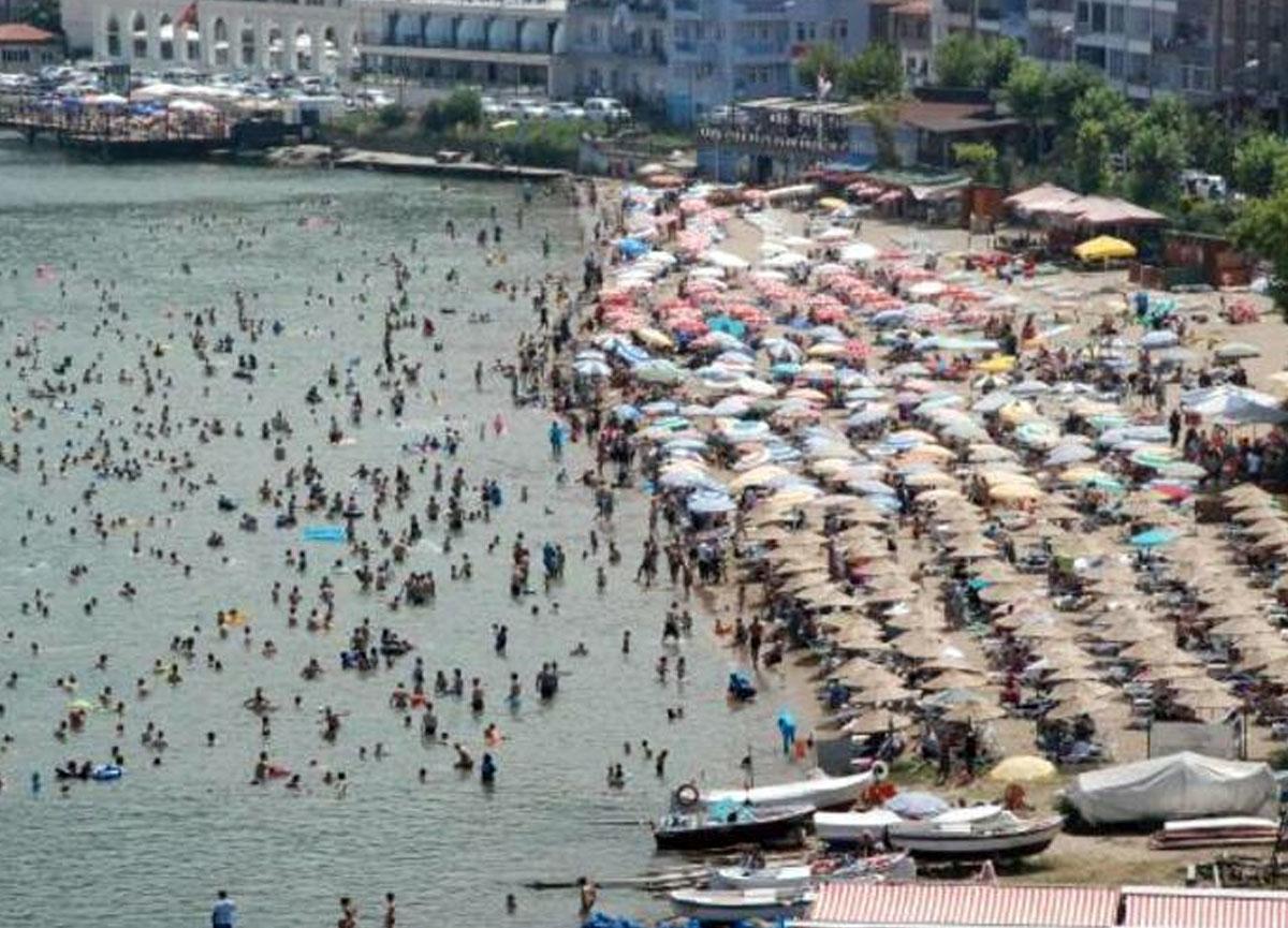 Amasra'nın nüfusu 10 katına çıktı! Belediye Başkanı açıkladı: İzinleri kaldırdık
