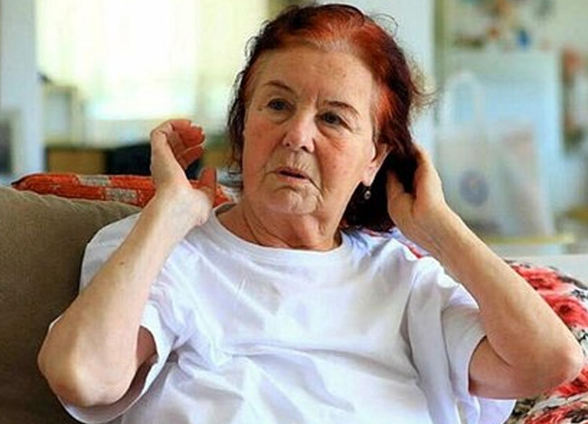 Fatma Girik'in sağlık durumu nasıl? Yeni açıklama geldi...