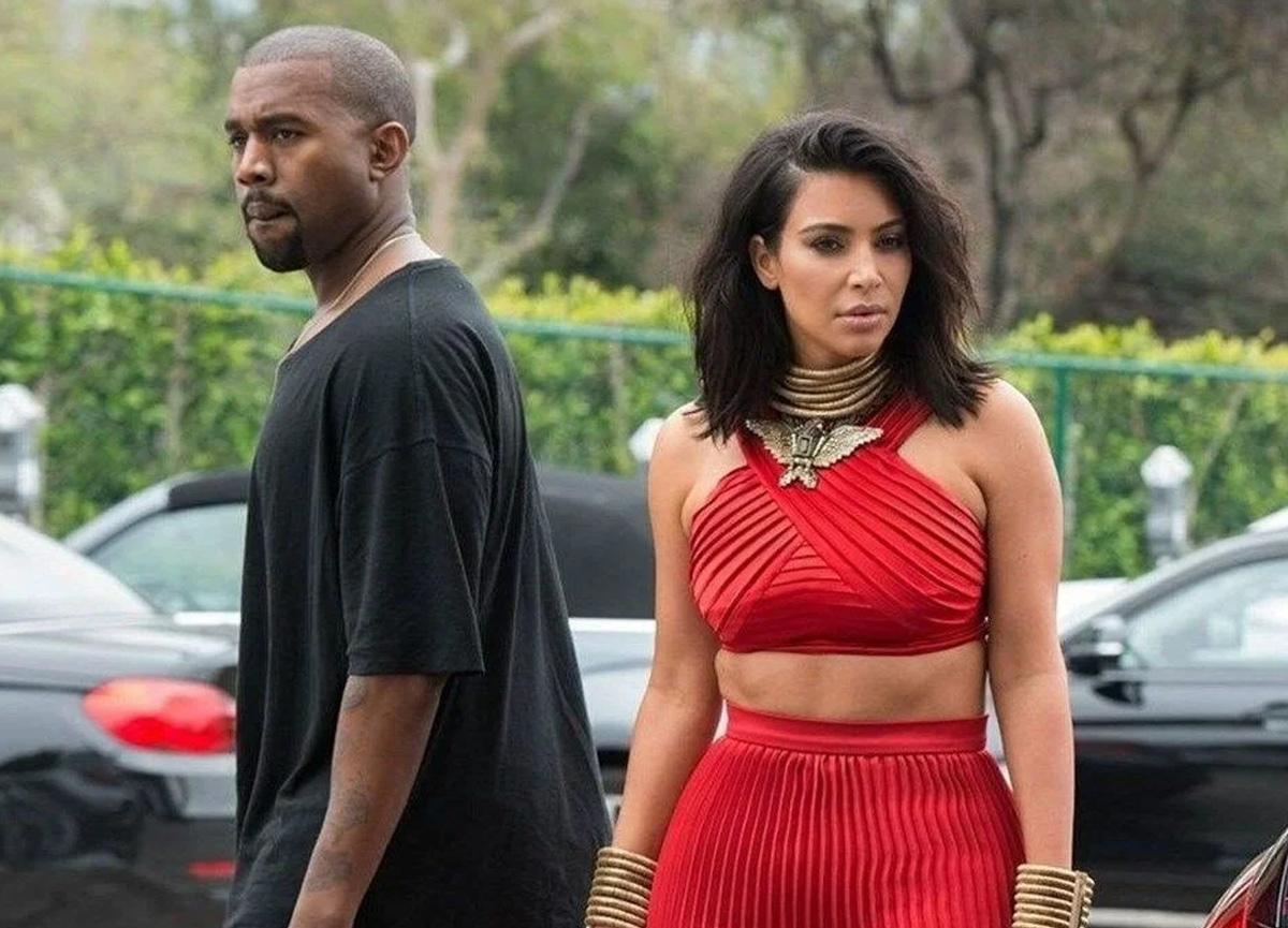 Kanye West iki yılın ardından Instagram'a döndü