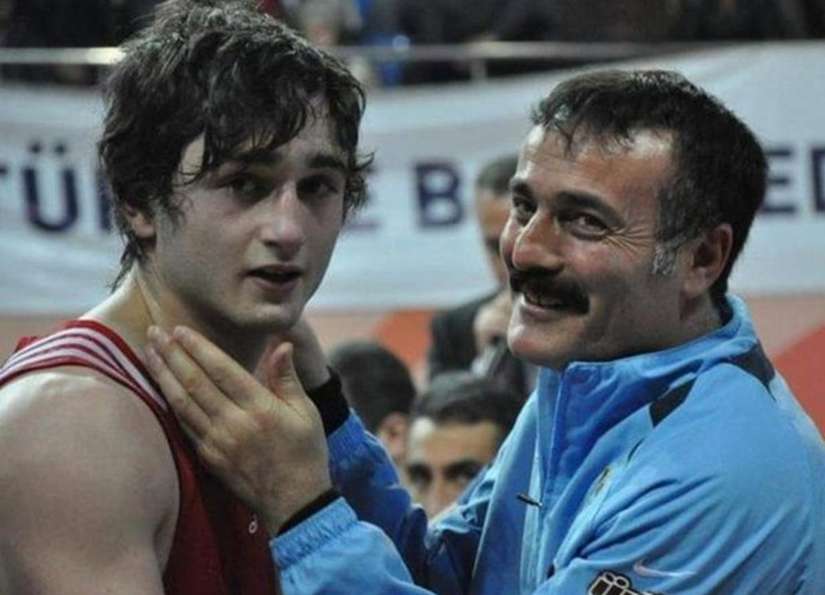 Avrupa şampiyonu eski milli boksör Resul Küçük evinde ölü bulundu