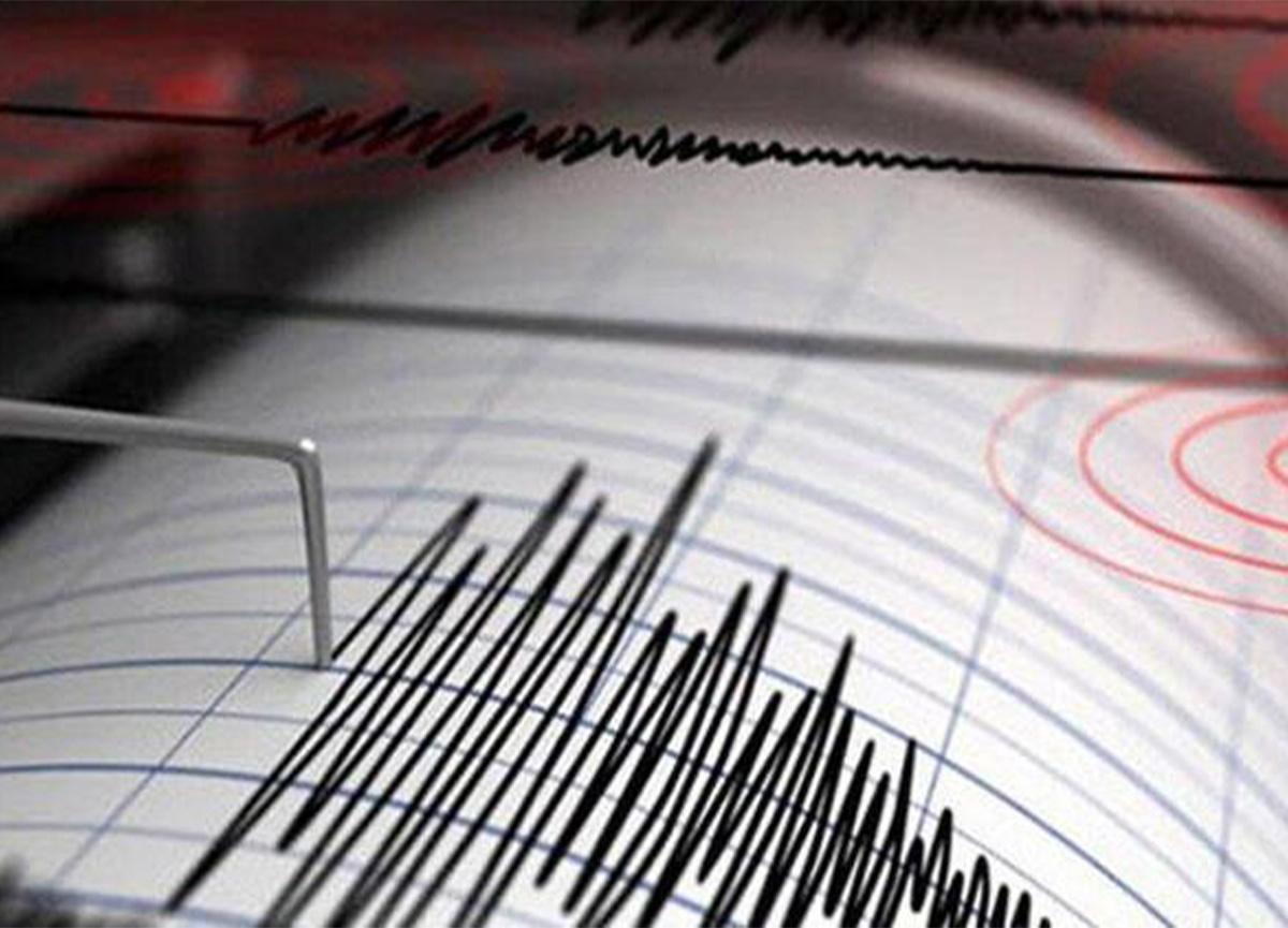 Son dakika: İzmir'de peş peşe depremler!