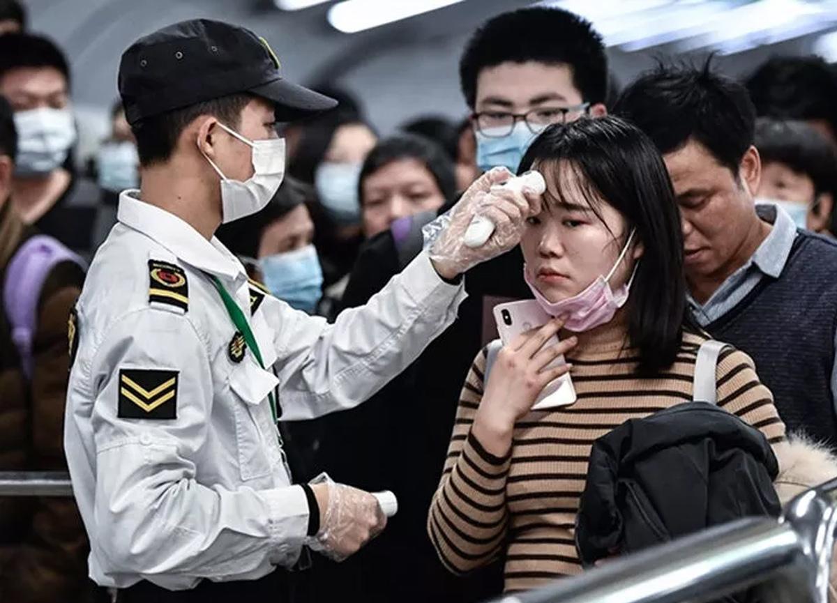 DSÖ virüsün kökenini araştırmak istedi! Çin'den flaş yanıt...