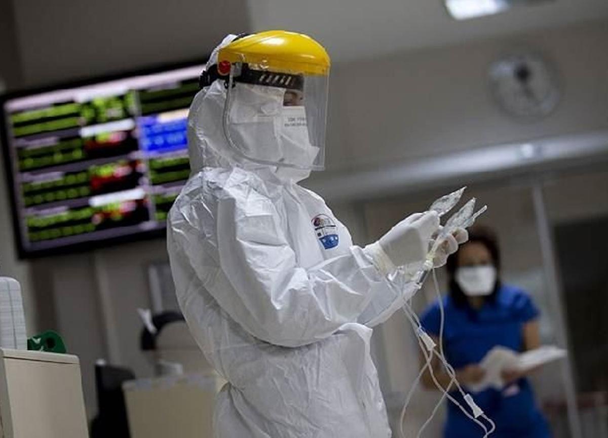 Son dakika: 22 Temmuz günlük koronavirüs tablosu açıklandı! İşte vaka sayısında son durum