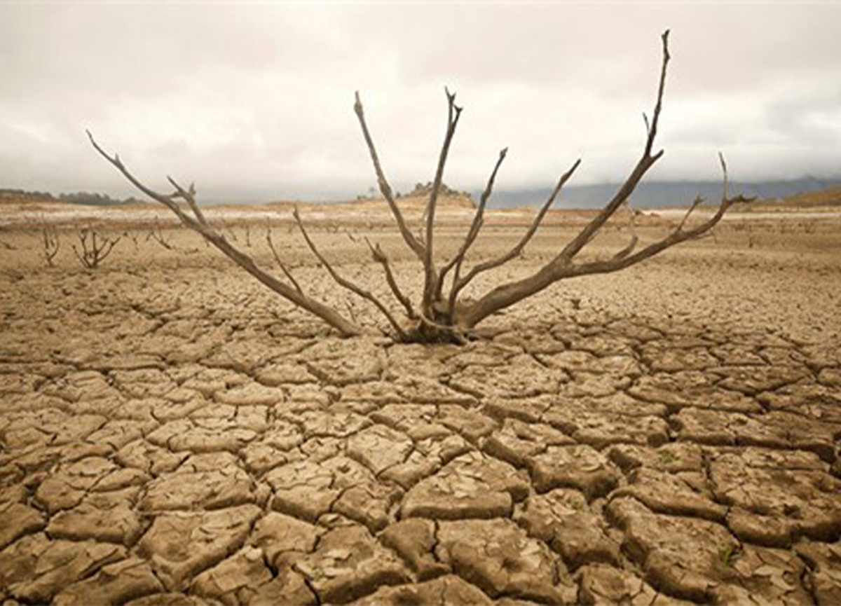 Uzman isim uyardı! Türkiye'de kuraklık tehlikesi