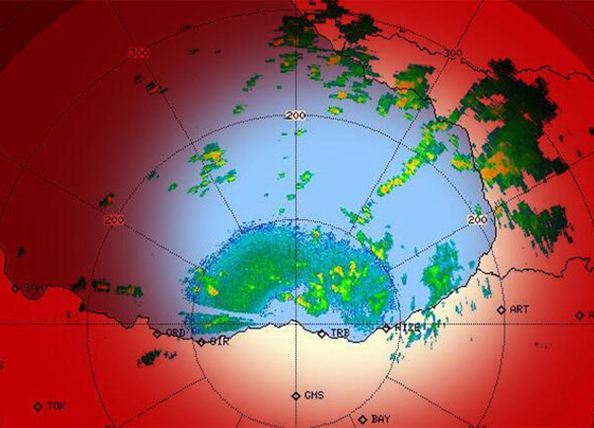 Meteoroloji'den flaş uyarı! Kuvvetli sağanak yağış bekleniyor