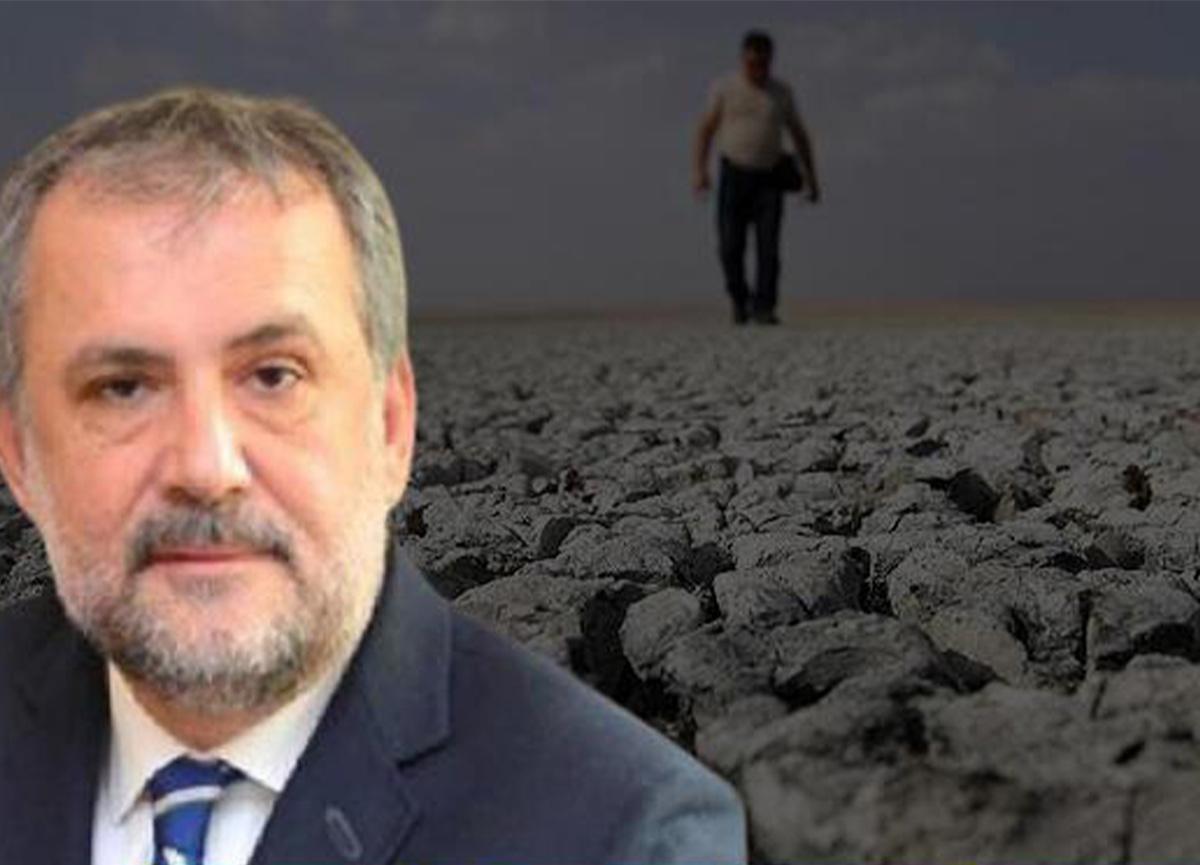 Bakan Yardımcısı Prof. Dr. Birpınar'dan korkutan sözler: Tehlike çanları çalıyor