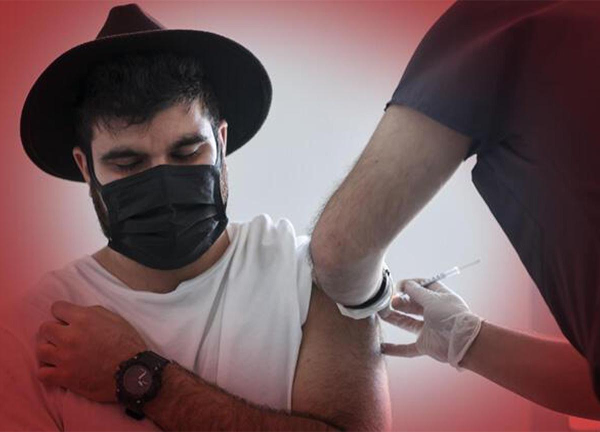 İstanbul Valisi Yerlikaya açıkladı! İşte kentte uygulanan koronavirüs aşı miktarı
