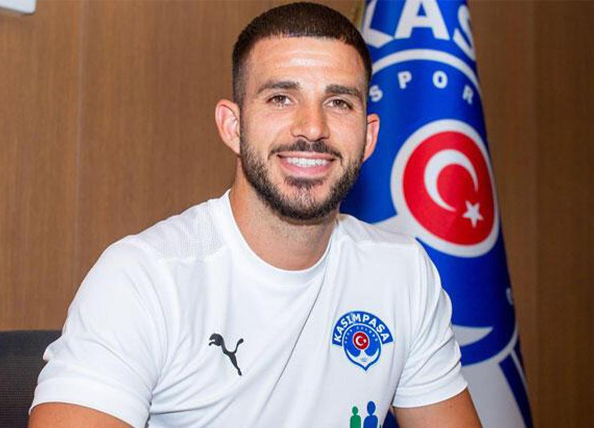 Son dakika: Kasımpaşa, Fiorentina transferini açıkladı!