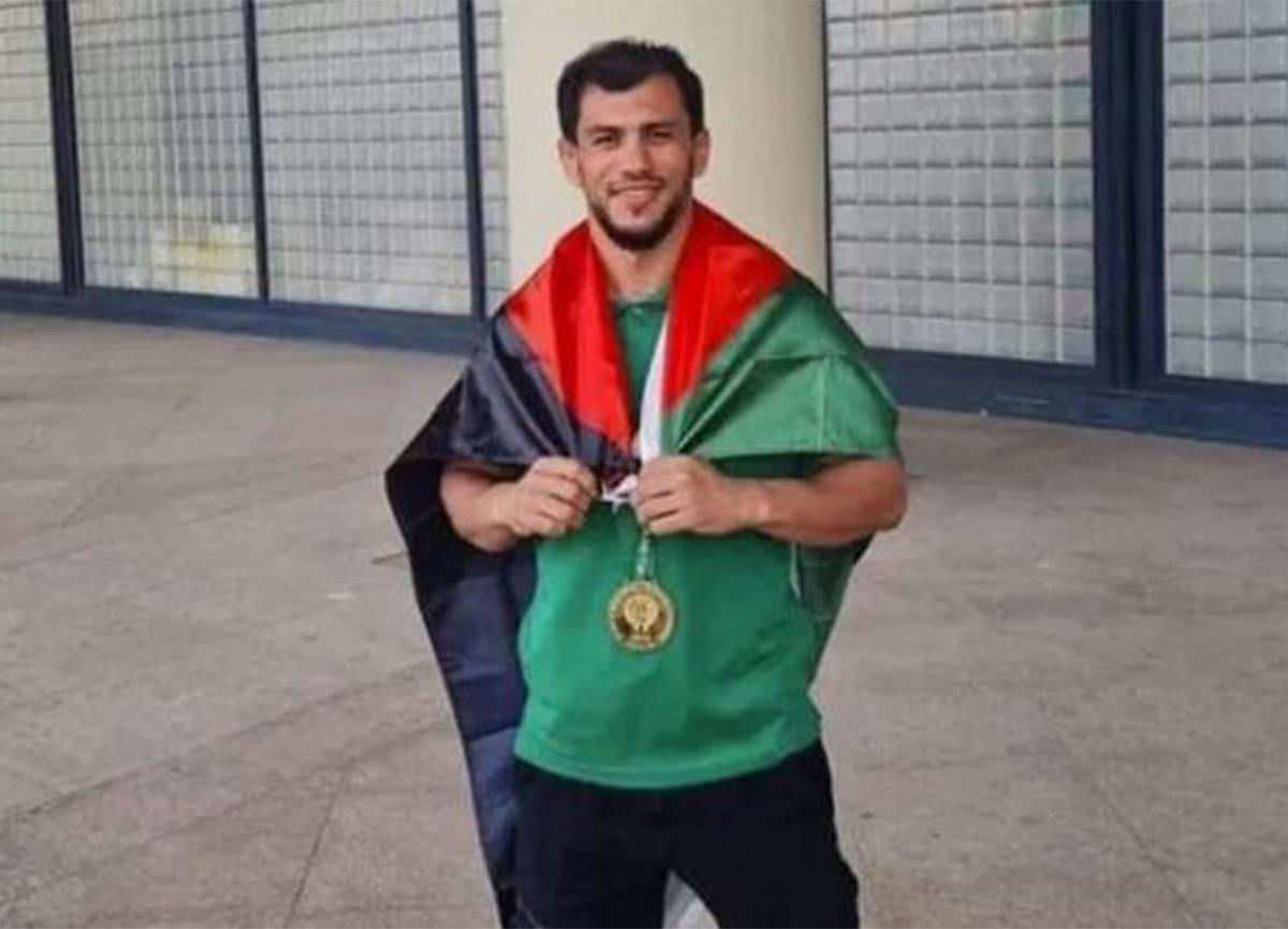 Cezayirli judocu Fethi Nourine, İsrailli rakibiyle eşleşmemek için olimpiyattan çekildi!