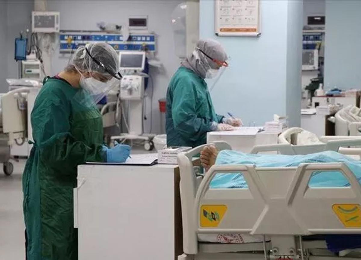 Son dakika: Sağlık Bakanlığı 24 Temmuz günlük koronavirüs tablosunu açıkladı