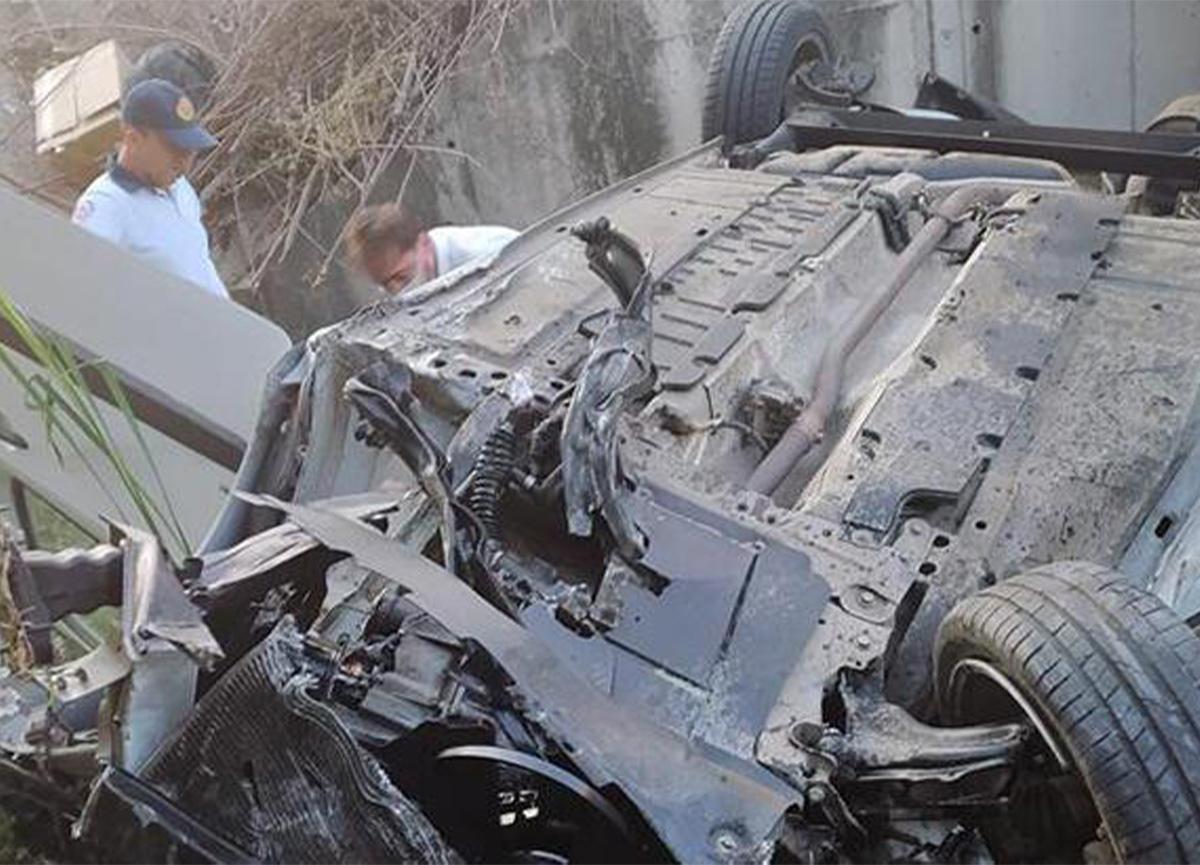 Samsun'da feci kaza! 3 kişi öldü, 2 kişi yaralandı