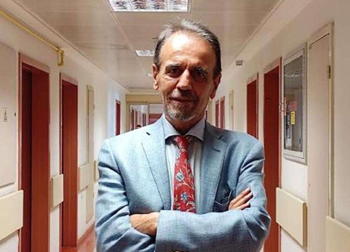Prof. Dr. Mehmet Ceyhan: Salgın son bulana kadar birkaç artış dalgası göreceğiz