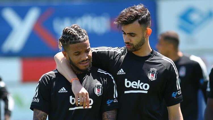 Beşiktaş'ın transfer teklifini kabul etti! Detaylar belli oldu...
