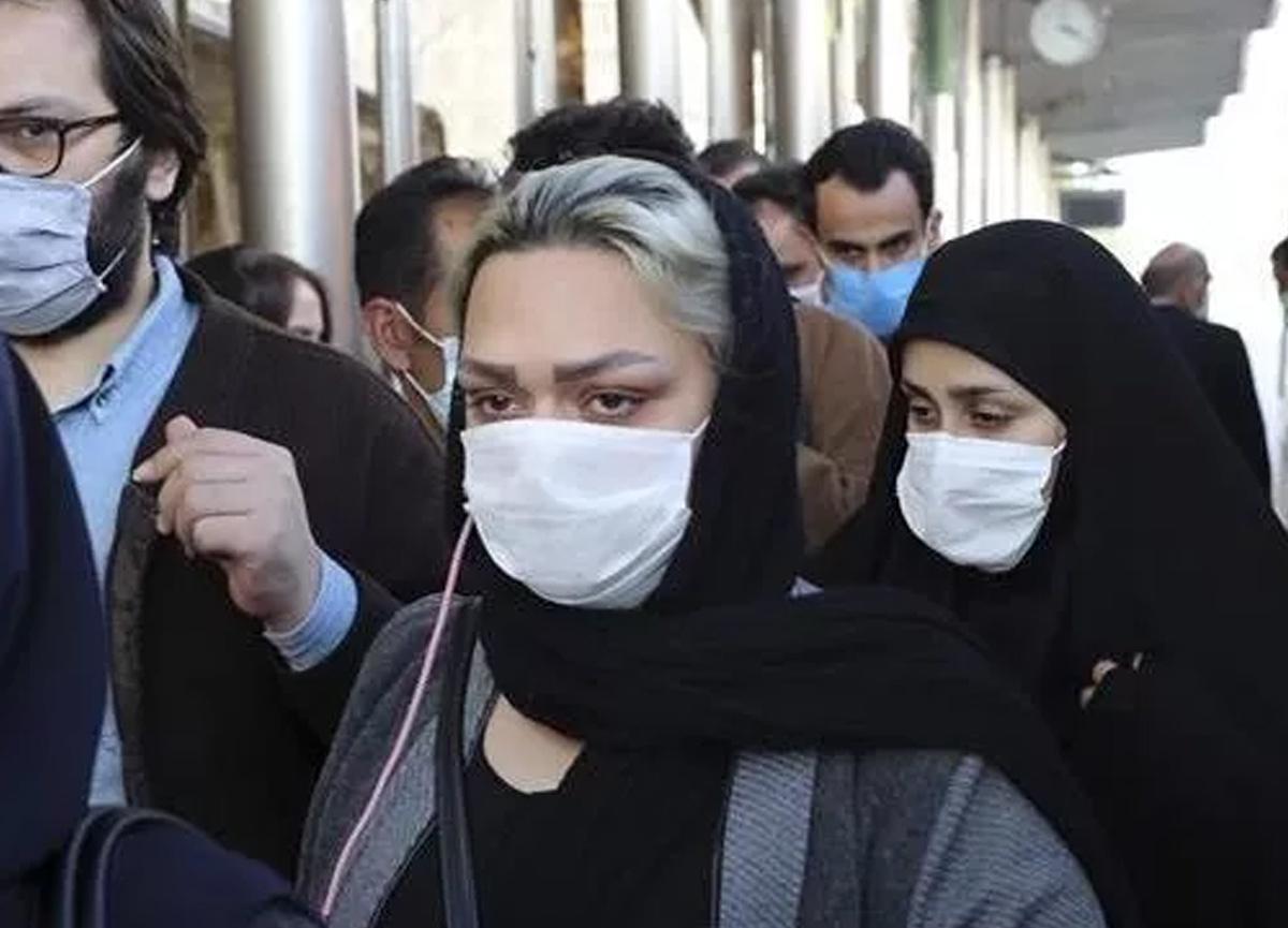 İran koronavirüste vaka rekoru kırdı! Kritik eşik 30 bin sayısı aşıldı