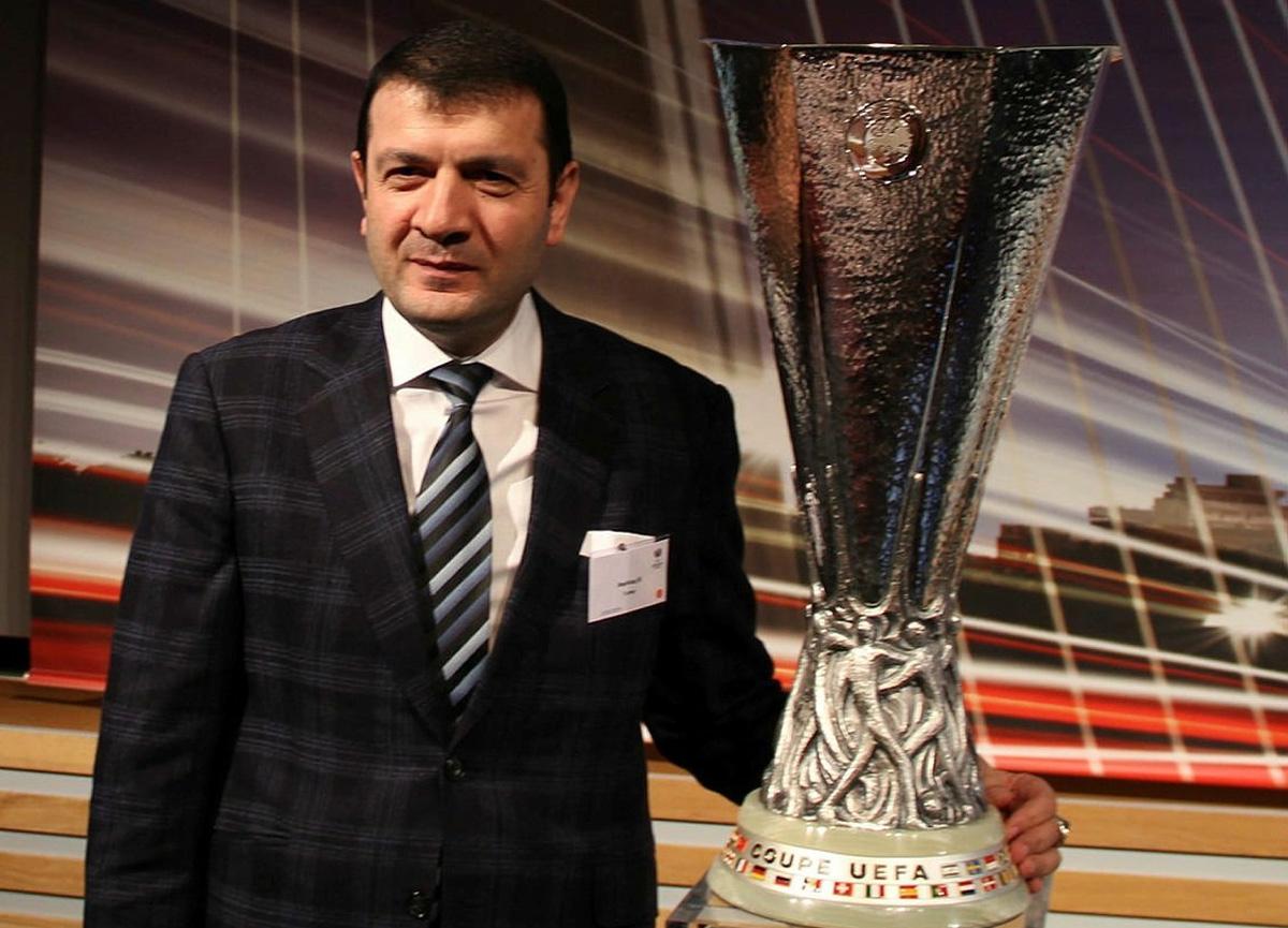 Beşiktaş'ta Erdal Torunoğulları görevini bıraktı iddiası