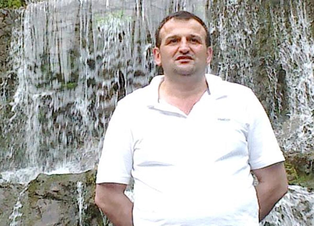 Talihsiz adam teleferik kazasında hayatını kaybetti!