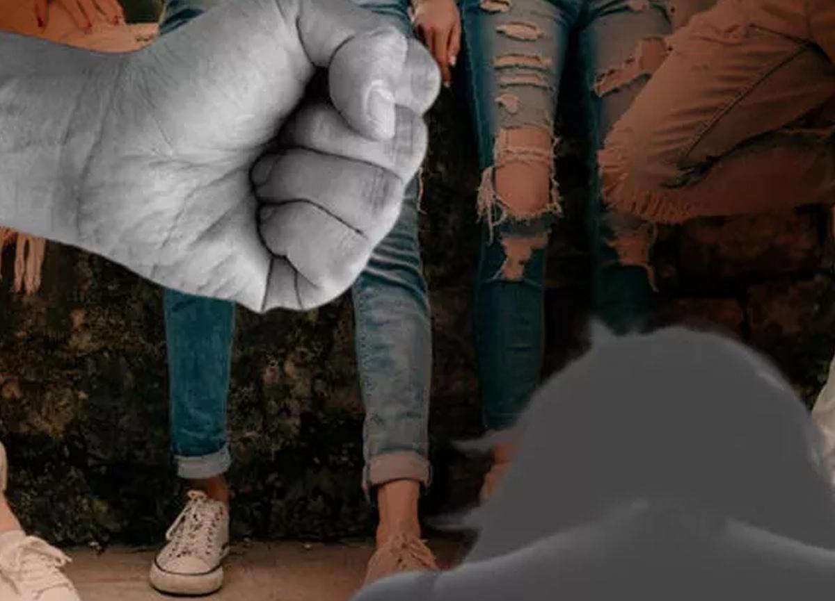 Hindistan'da kot pantolon dayağı! 17 yaşındaki kız ölü bulundu