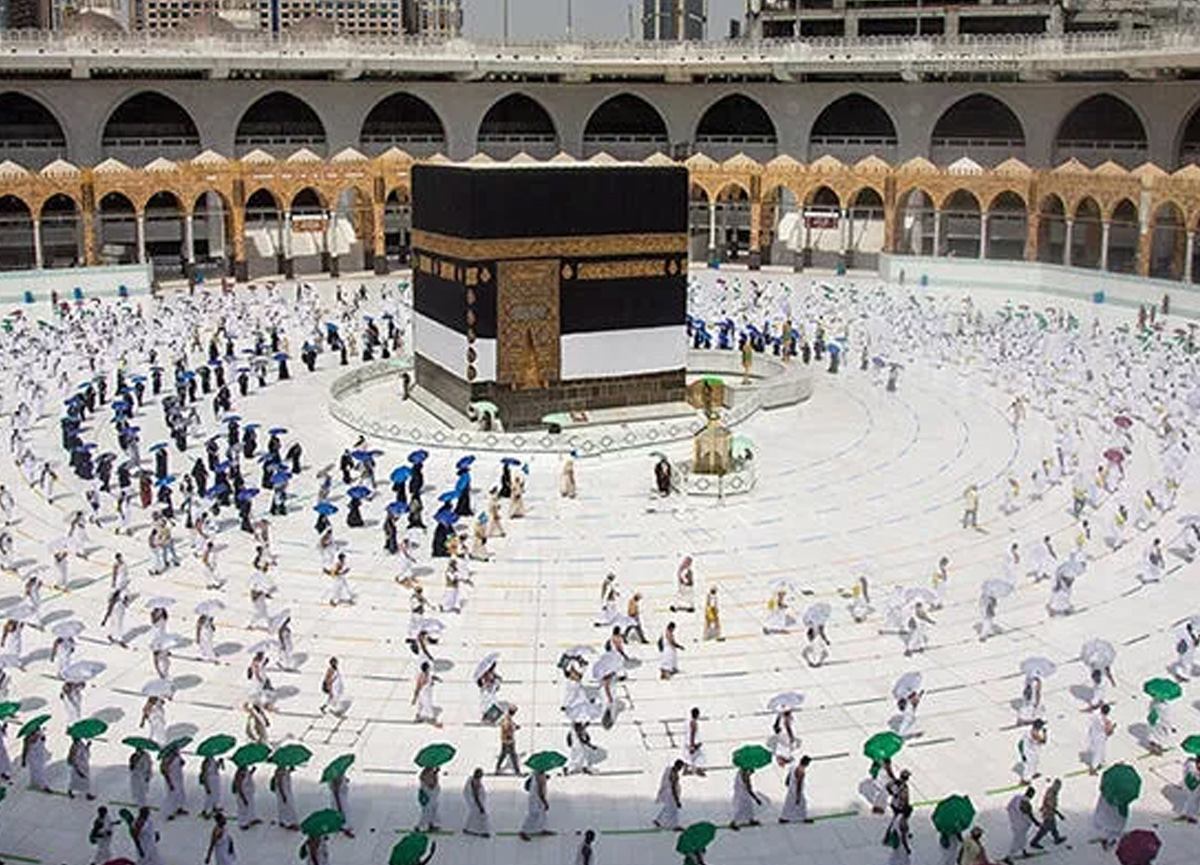 Son dakika: Suudi Arabistan'dan flaş Umre kararı