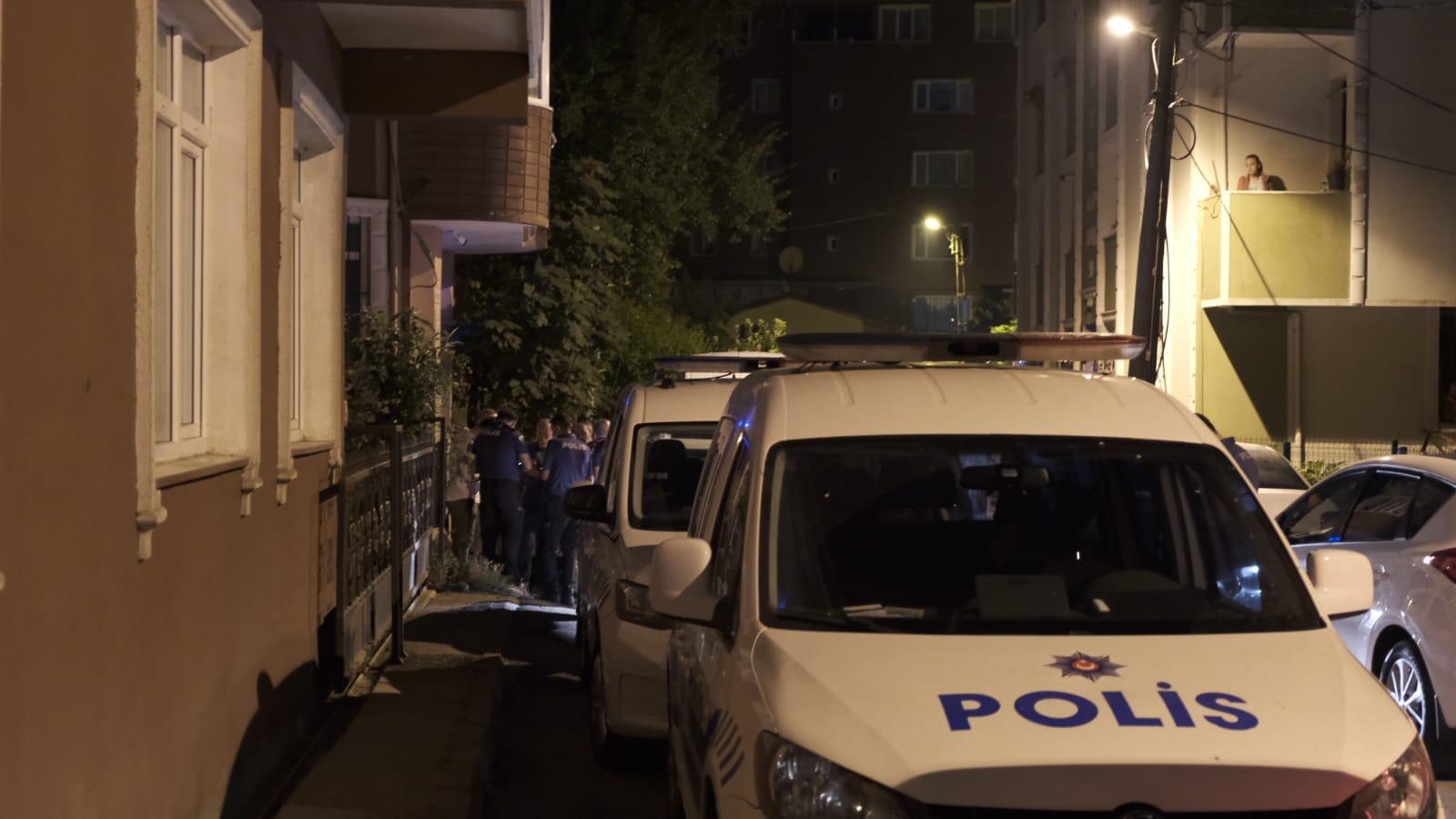 Sarıyer'de kadın cinayeti: Tartıştıkları kadını bıçaklayarak öldürdü