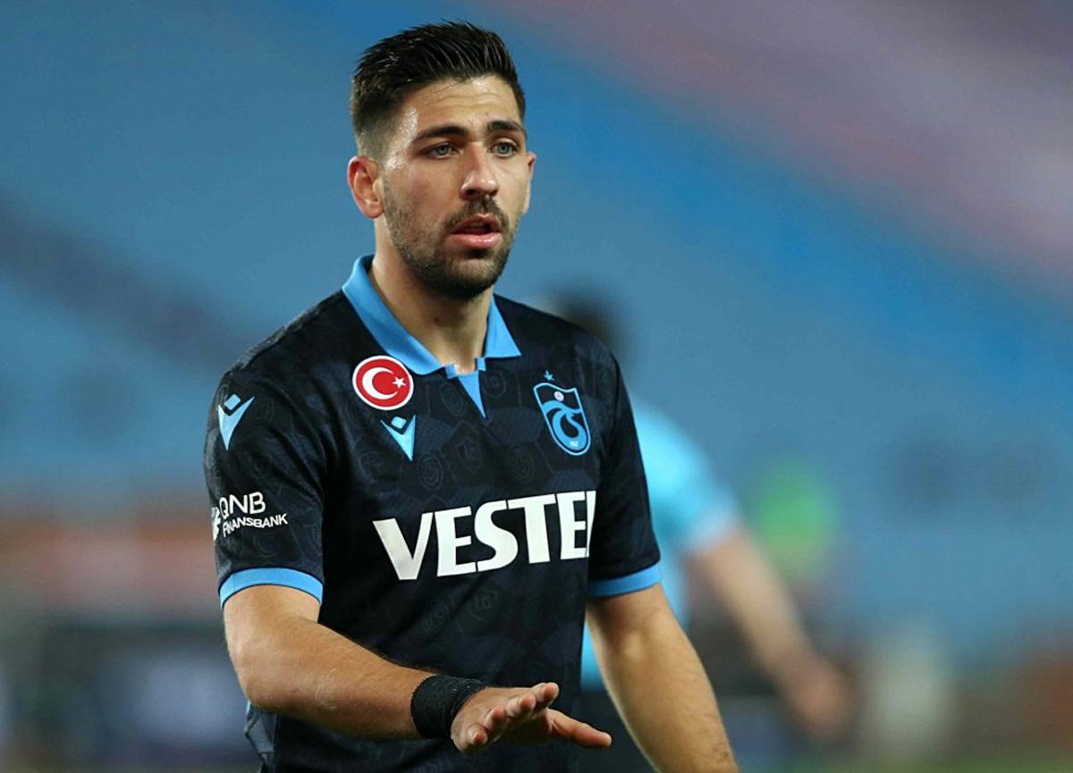 Trabzonspor, Bakasetas'a gelen teklifi reddetti