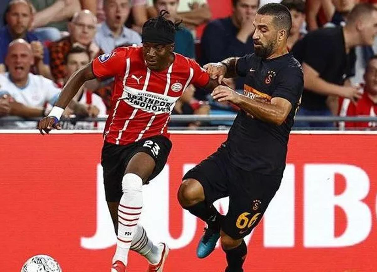 Galatasaray PSV maçı ne zaman saat kaçta hangi kanalda canlı yayınlanacak?