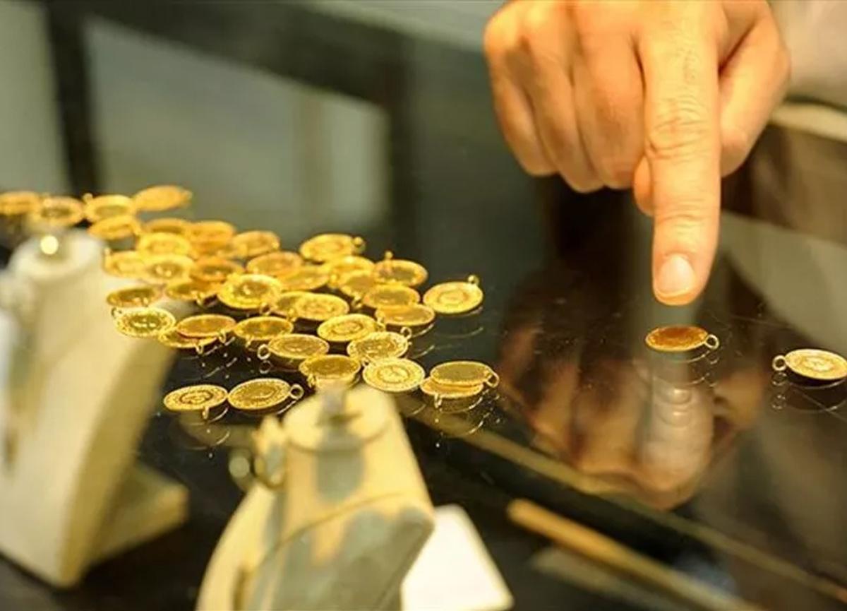 Altın fiyatları bugün ne kadar? 27 Temmuz güncel çeyrek altın ve gram altın fiyatları